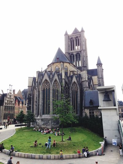 Love Ghent