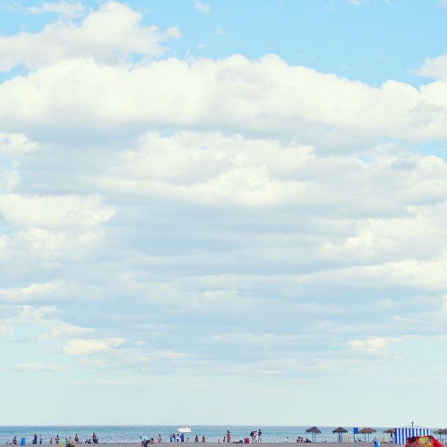 Summer Summertime Beach Beach Photography