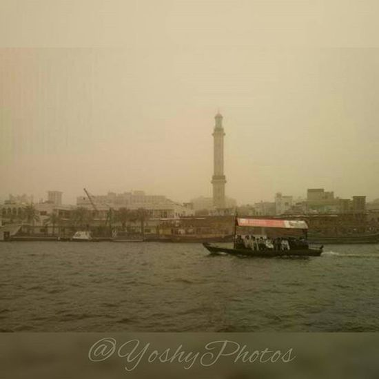 That was a Day in my life... Dubai OldDubai Travel Sandstorm SepiaDay Photolife Happiness Life Love March2015