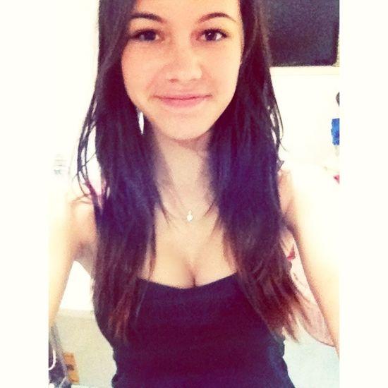 Awkward Smile