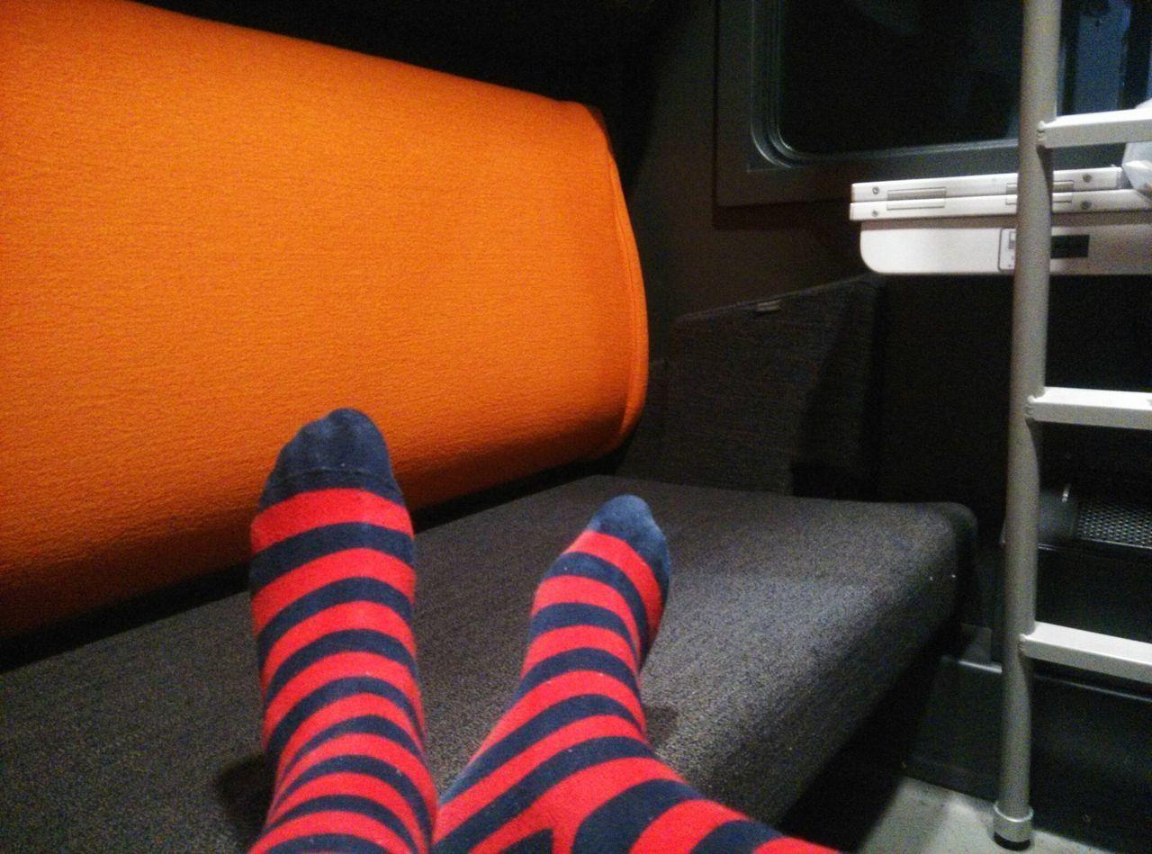 TK Maxx Socksie Train Socks