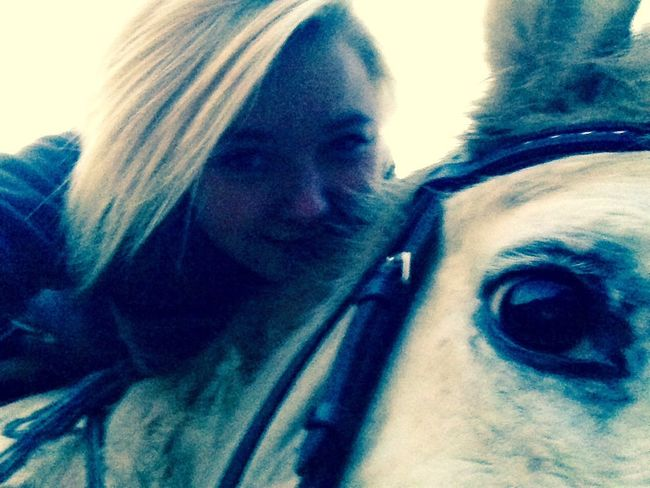MY LIFETIME! MY HORSE! M(null)y Love. ♡ Iphonephotography Enjoying Life That's Me