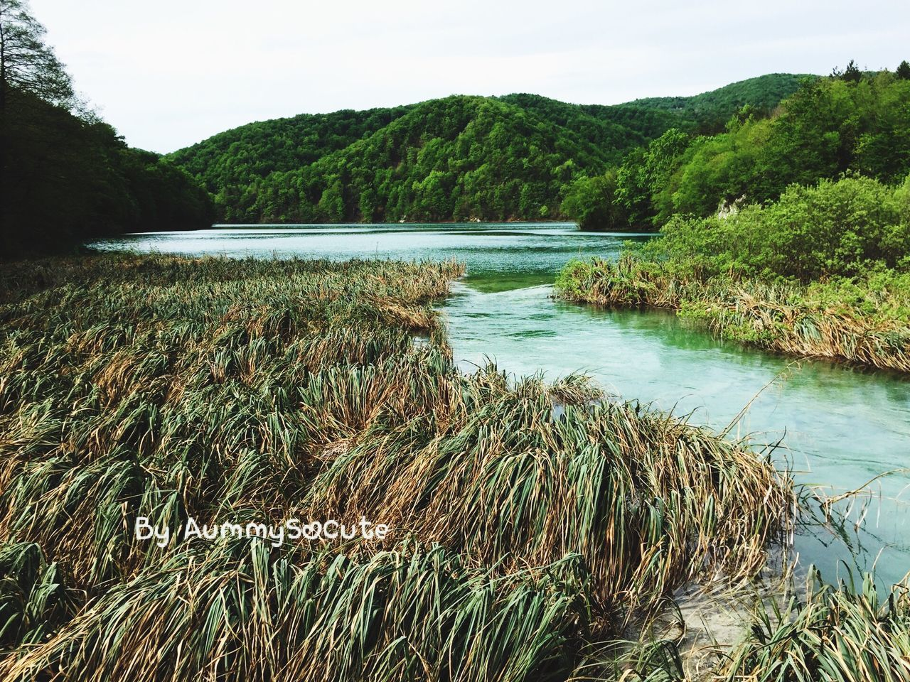 Plitvice National Park Hello World AummySoCute Hanging Out Travel Photography Relaxing Traveling Sightseeing