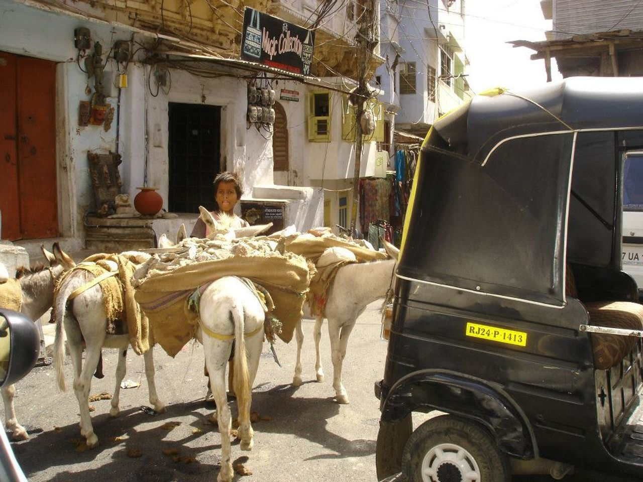 India Indiapictures Rickshaw Udaipur Indialife Beautifulindia Culture Of India