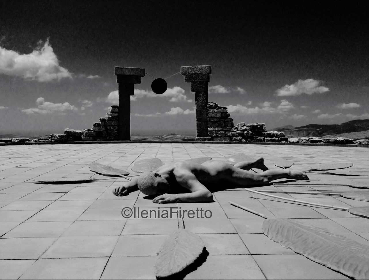 Shades Of Greyr] ey Eye4black&white  Eye4photography  EyeEm Best Shots Icarus dying