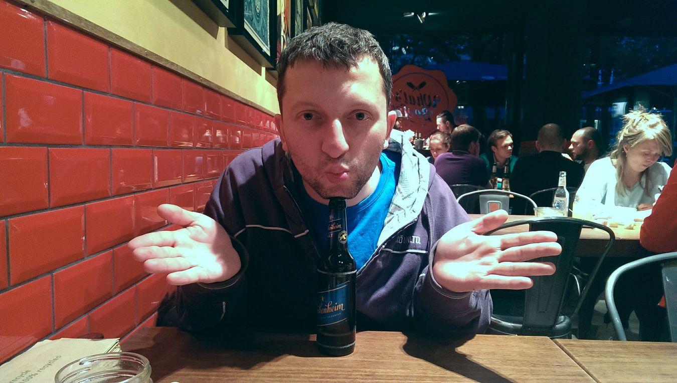 Duckface Beer Sphinx Whtsbf Waiting gib burgr, pls