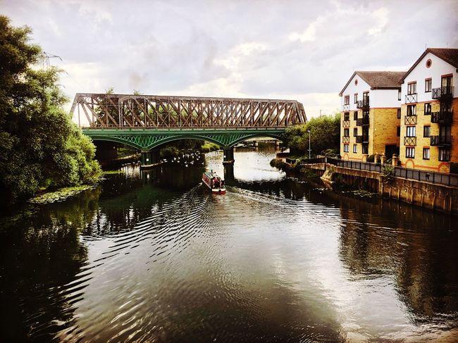 The Journey Is The Destination Peterborough Uk Trip 🍃💕