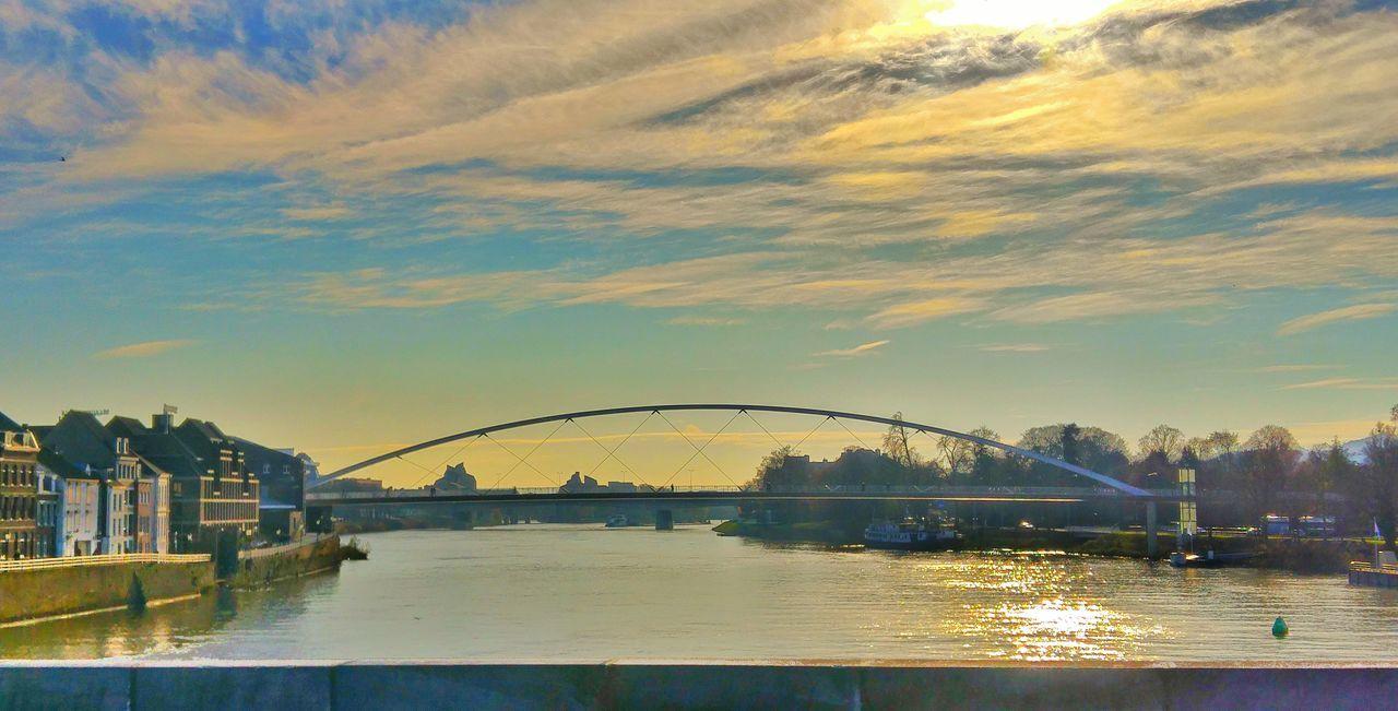 Bridge Mastricht First Eyeem Photo
