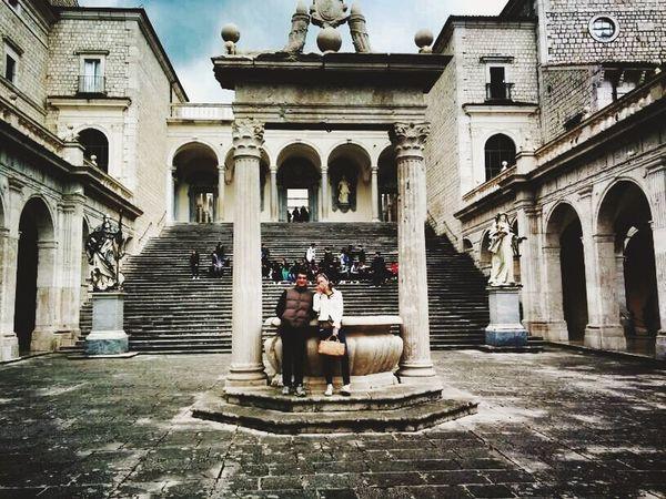 Abbazia Di Monte Cassino Beauty Beautiful ♥ Elegance Everywhere