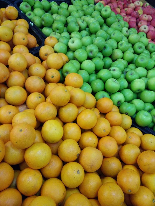 Abundance Business Choice Citrus Fruit Close-up Consumerism Elevated View Food Food And Drink For Sale Freshness Fruit Full Frame Healthy Eating High Angle View Large Group Of Objects Market Market Stall Repetition Retail  Retail Display Still Life Variation Vibrant Color Yellow