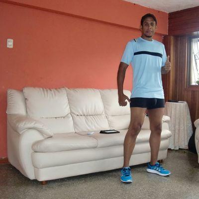 Good Morning World Man Latinoamerica Venezuela Instacaracas Caracas Caricuao