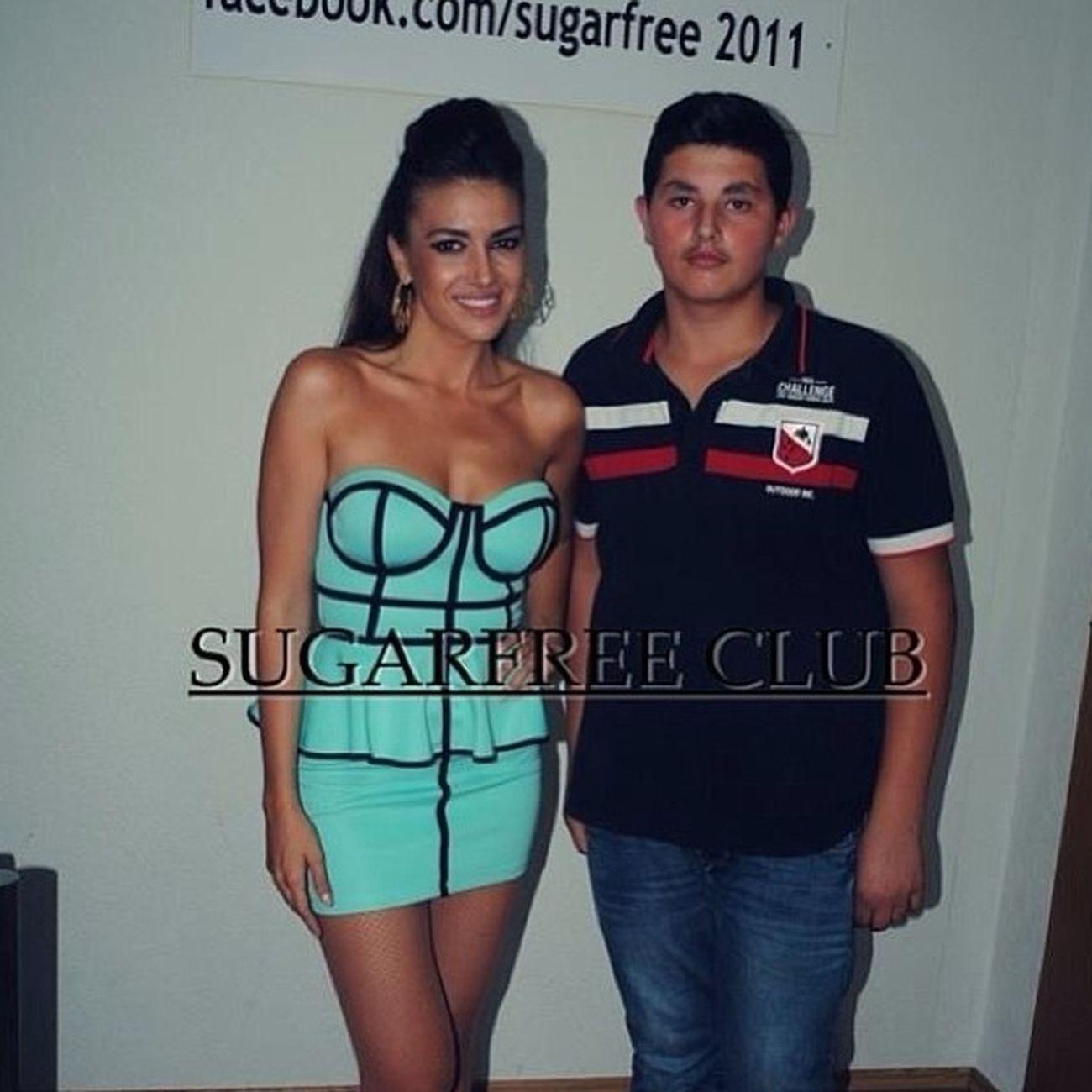 SumerSugarfree Club Elvana Gjata