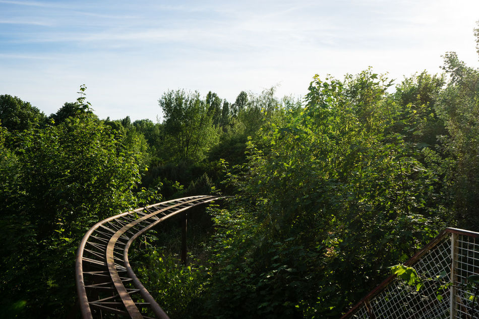 Beautiful stock photos of roller coaster, Achievement, Adventure, Amusement Park, Amusement Ride