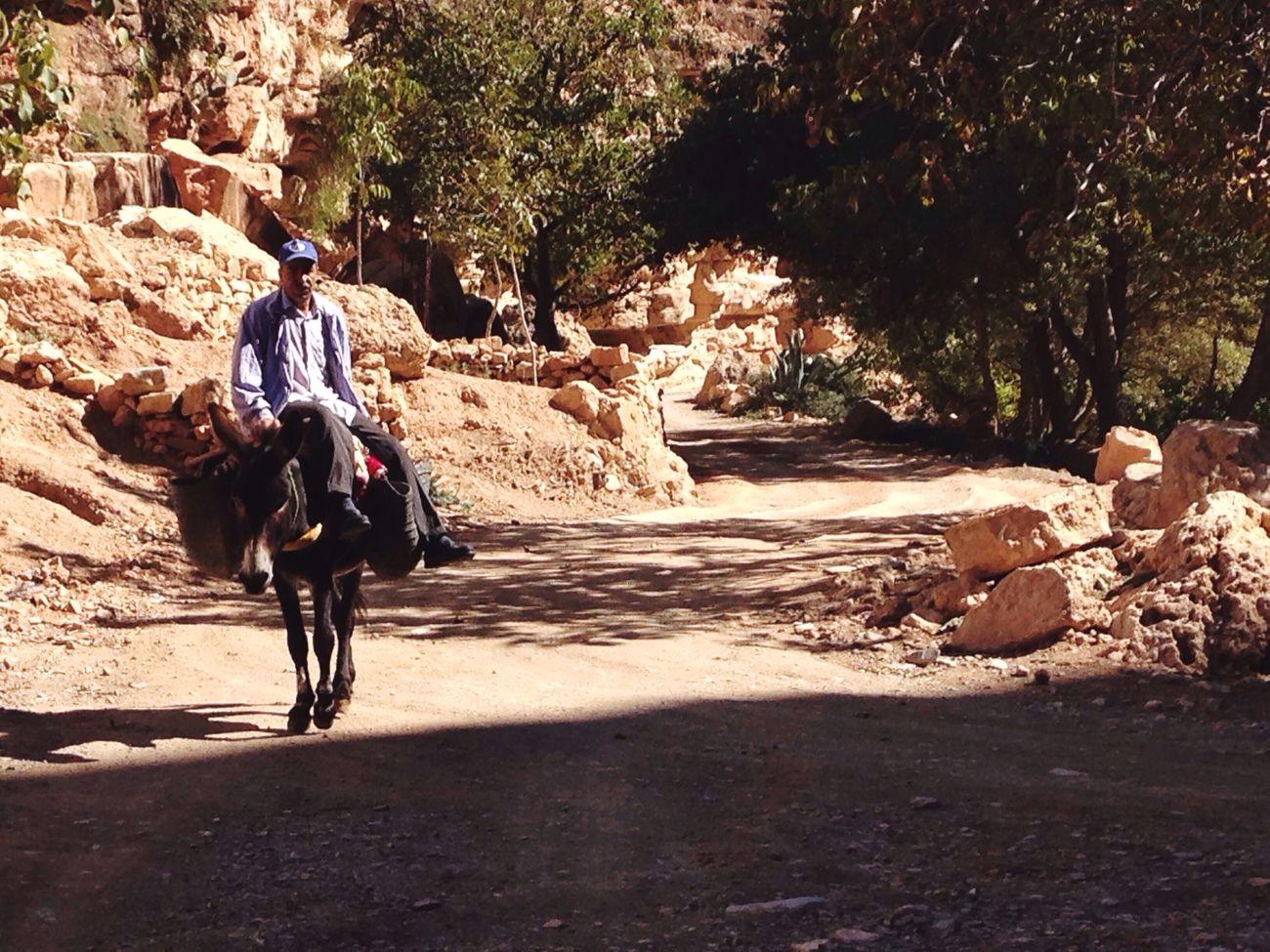 Maroc Encore Paysage Balade Randonnée Friends Vacances !