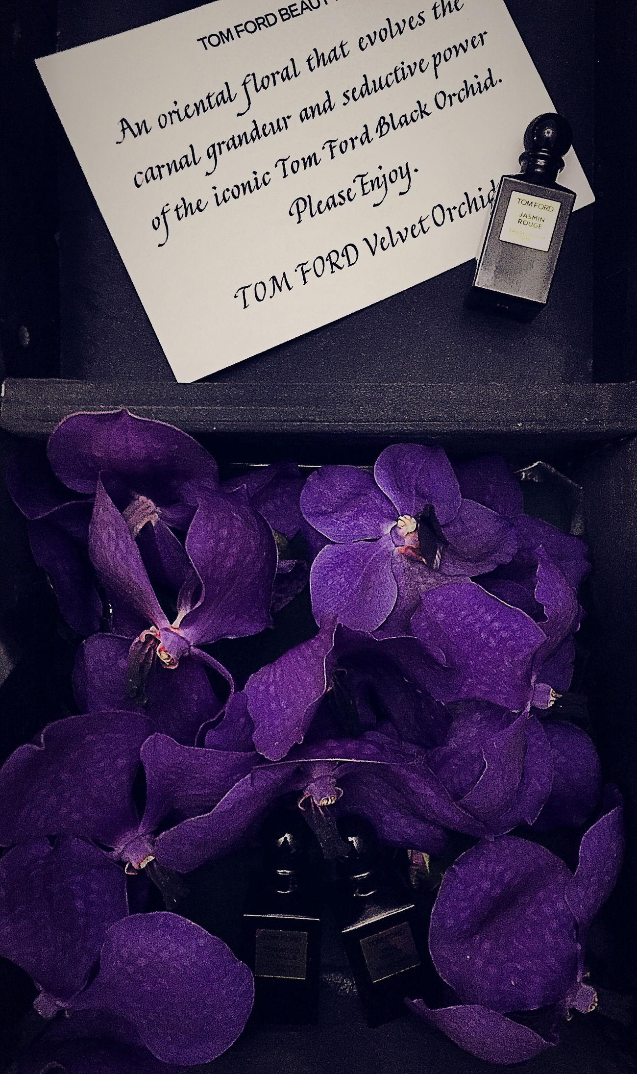 Tom Ford Flowers Perfume