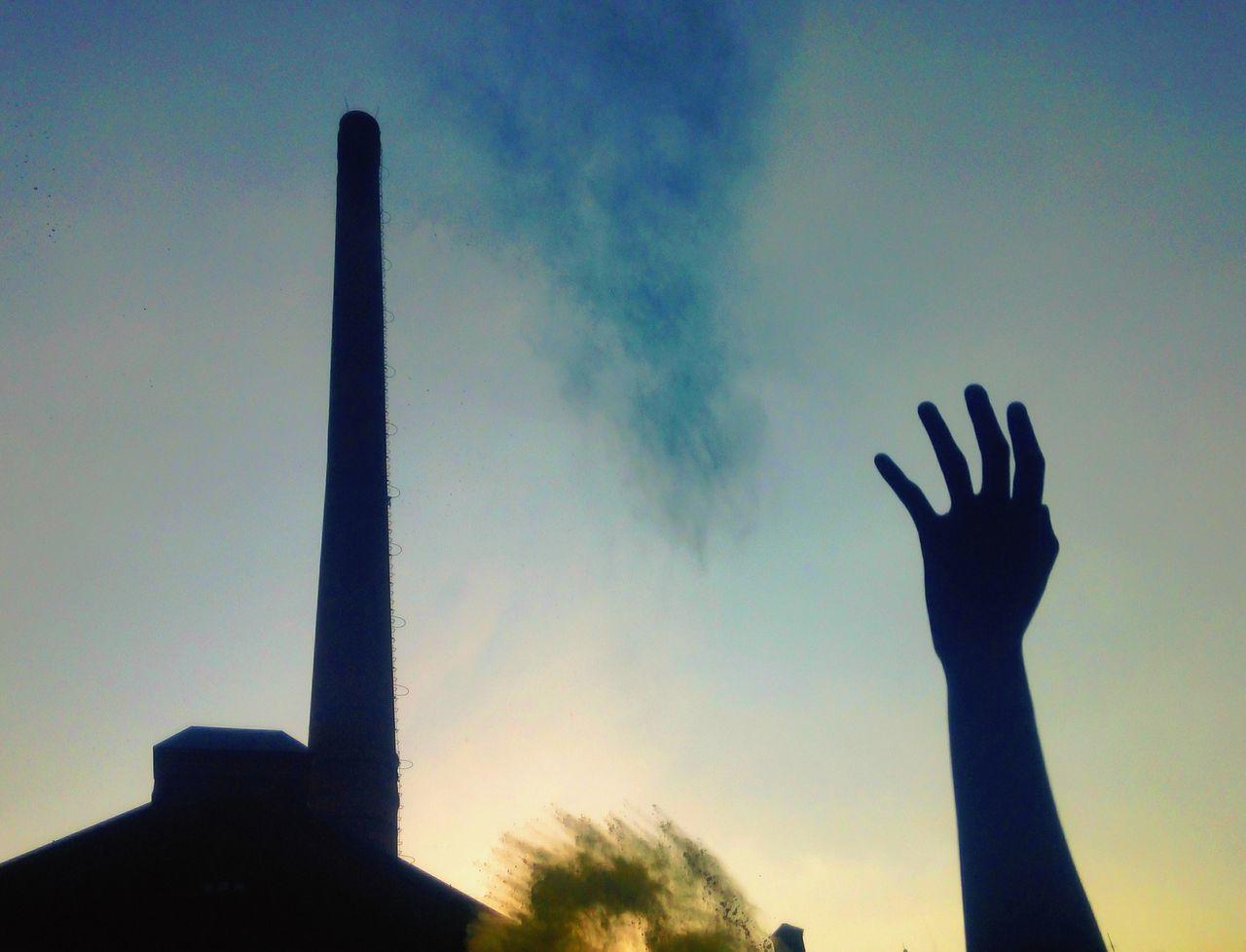Beautiful stock photos of silhouette, Berlin, Cloud, Germany, Human Hand