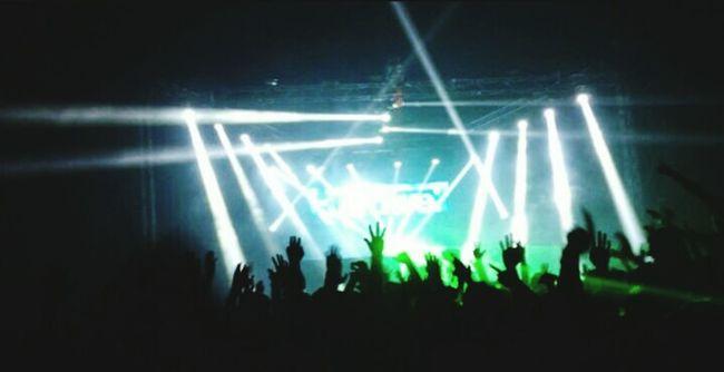 Electronic Music Shots First Eyeem Photo