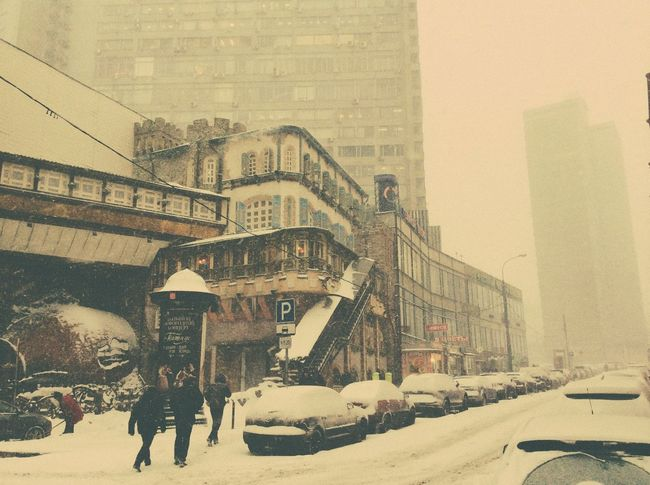 Winter Moscow Love Winter Beatiful Today