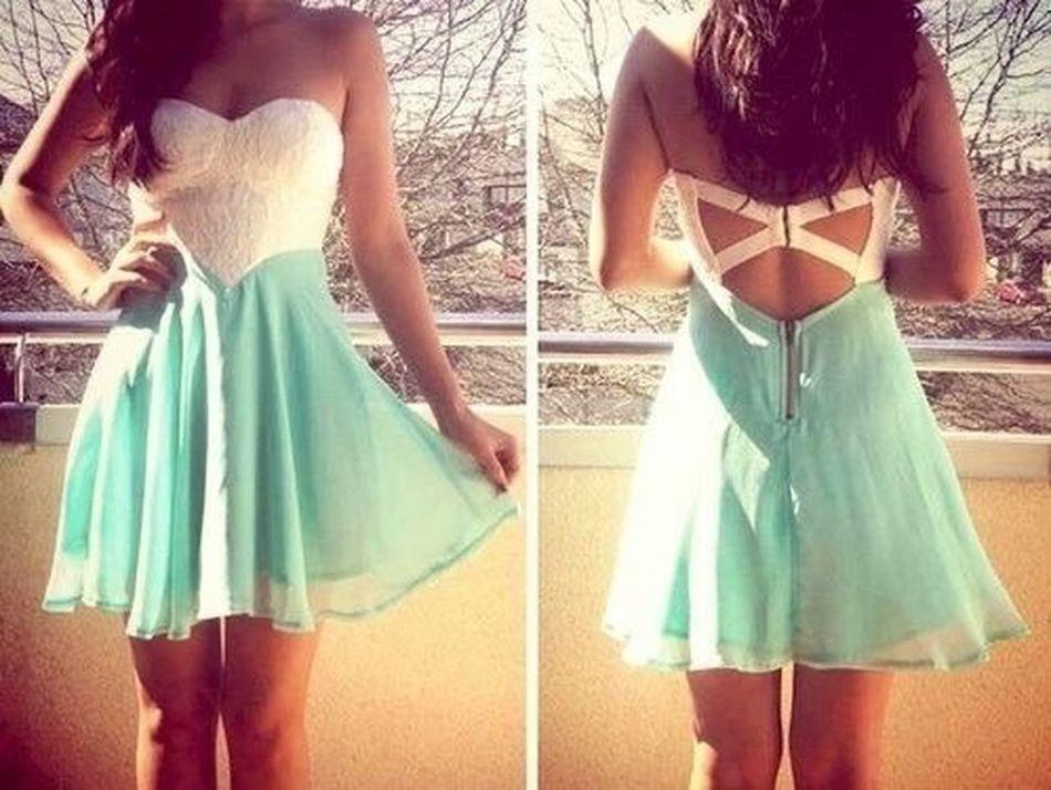 ? Dress Beautiful Omg *.* Hello World For Summer