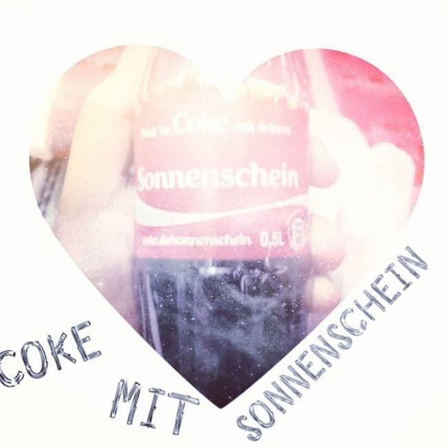 #landcam #coke #cokename #sonnenschein #hipster #heart #love #peace Love Peace Coke Heart Hipster Sonnenschein  Landcam Cokename