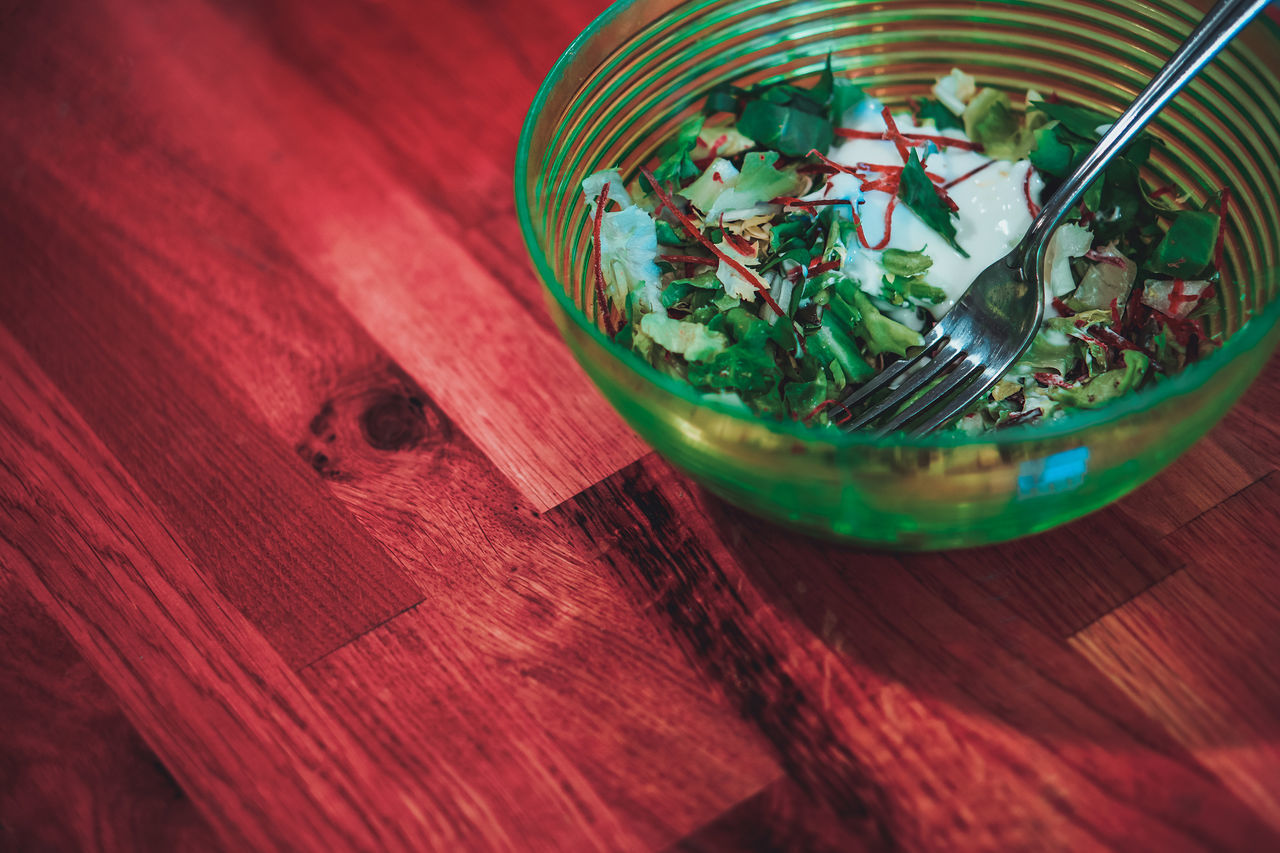 Food Food And Drink No People Arrangement Salad Plate Bowl Colours Colors Colorful Healthy Eating Healthy Lifestyle Healthy Food Healthy Green Food EyeEm Gallery Taking Photos Indoors  Wood Rustic Still Life Table Textured