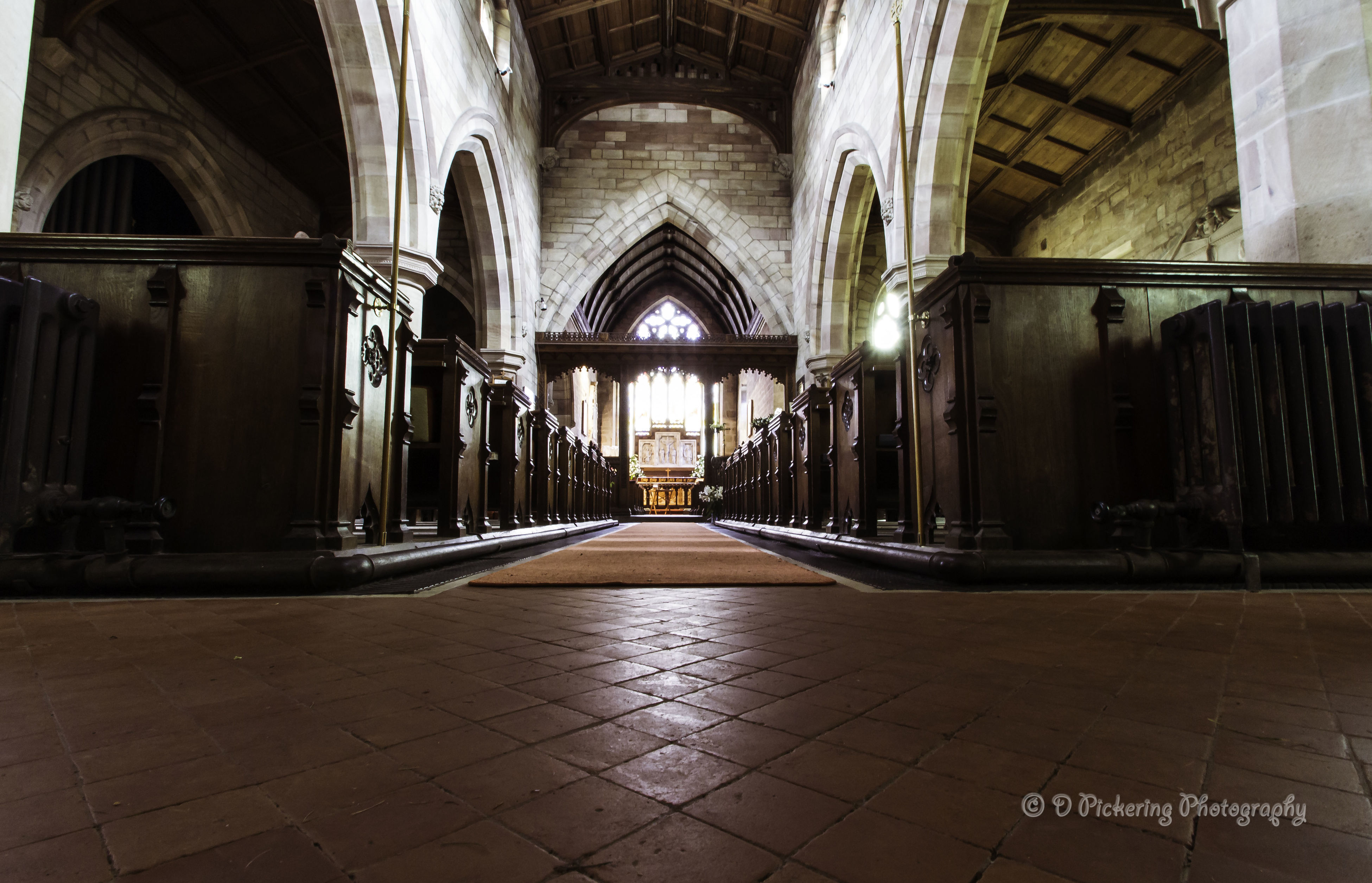 arch, indoors, architecture, built structure, religion, corridor, place of worship, church, the way forward, spirituality, architectural column, history, interior, diminishing perspective, travel destinations, colonnade, cathedral, empty
