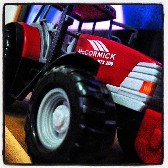 Le trophée de mon fils ! Toys Jouets Truck Tracteur 974 lareunion