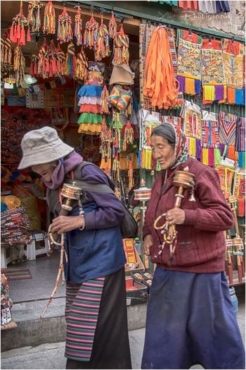 Nikonworld_ Tibet Travel Real People Traditional Clothing People Tibet Passion Vibrance Travelphotography Travel Destinations Cultures Nikontop_ Nikond90photographer Nikond750 Outdoors Nikonphotography Place Of Worship Religion NikonAsia Lonelyplanet Buddhist Pilgrimage Culture