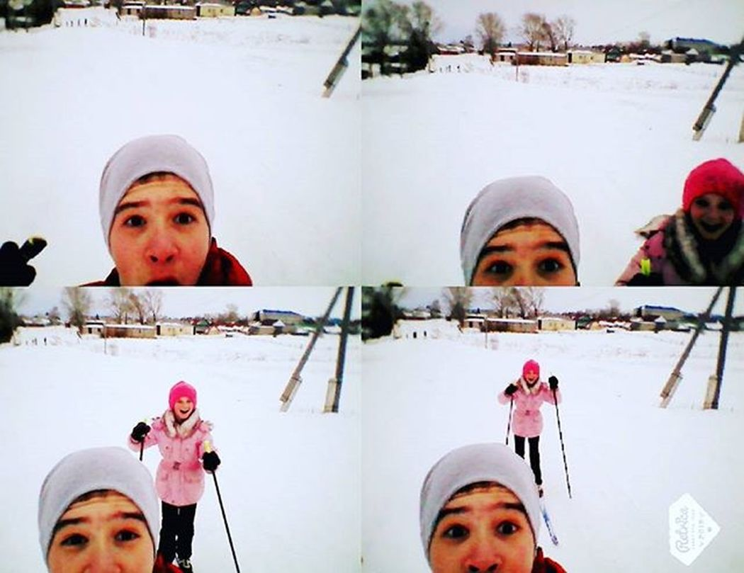 Когда ты быстрее;) Instalike Idiot WTF Look LOL Like4like Follow Selfie Sister S Fuck Sport бэээ какашка лыжи лыжники Retrica