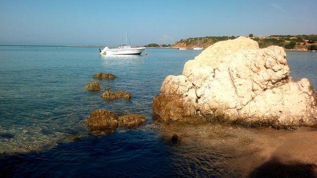 Aydin Turkey Sea Beach Sun Boat Travel Amazing Aydin/Turkey Rock