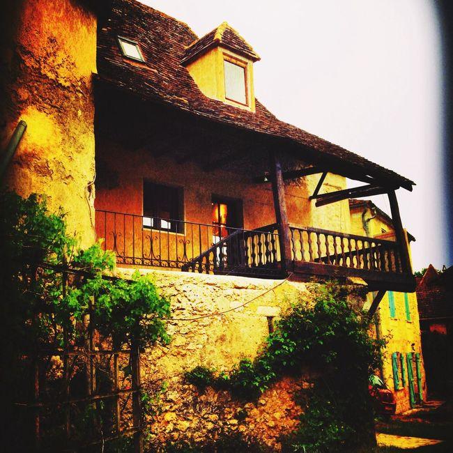 Cause De Clérans France House