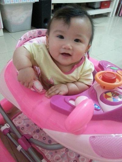 my cute cousin ^_^ ♡♡♡♡♡♡