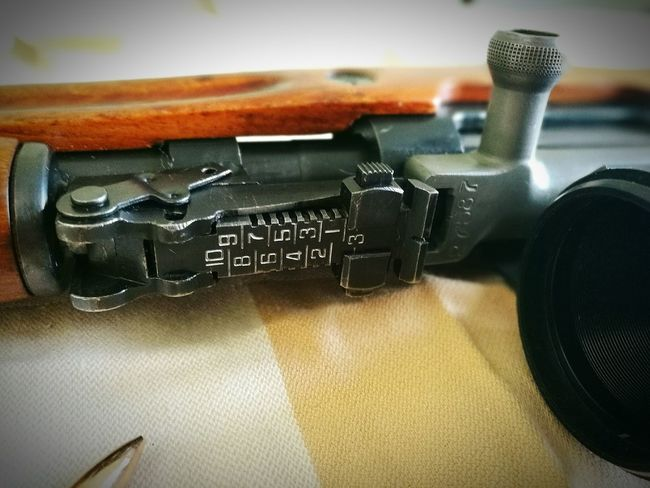 Technology Memories History Sks Rifle Ex Ordinanza Langbart Lifestyles Gun Hobbies Collection Art Indoors