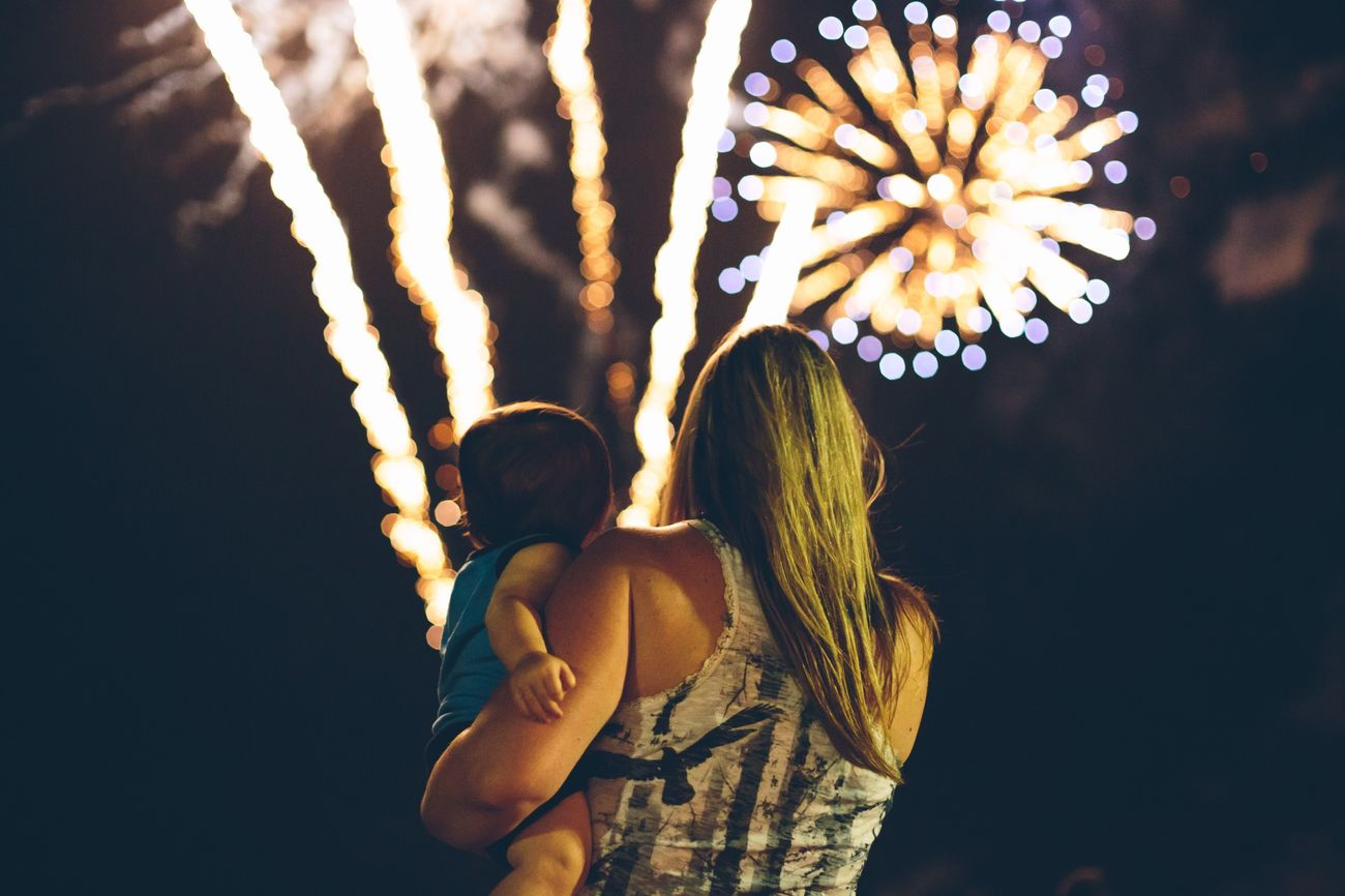 First Fireworks. Growing Better Huffington Post Stories Florida Authentic Moments Fireworks The Portraitist - 2015 EyeEm Awards The Moment - 2015 EyeEm Awards