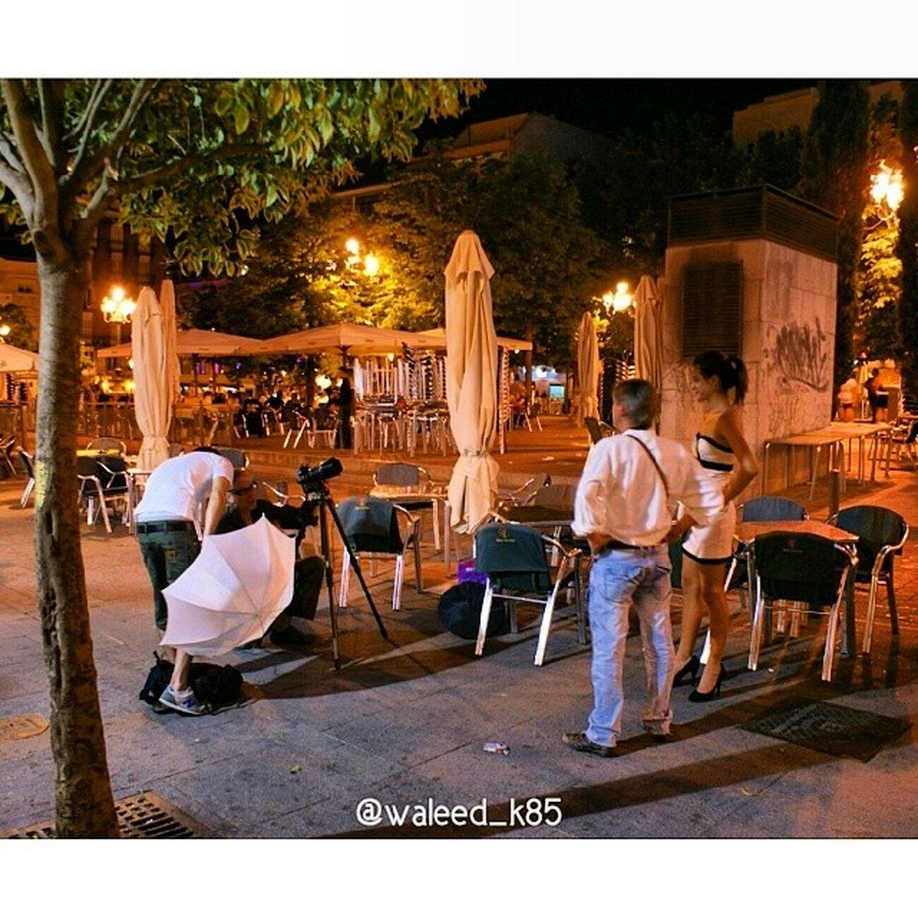 Model Photoset  infront the HotelMe MeMadrid hotel at the PlazaSantaAna Madrid Spain españa. Taken by my sonyalpha dslr a200. Taken in my 2010 summer trip مدريد اسبانيا فندق تصوير عارضة