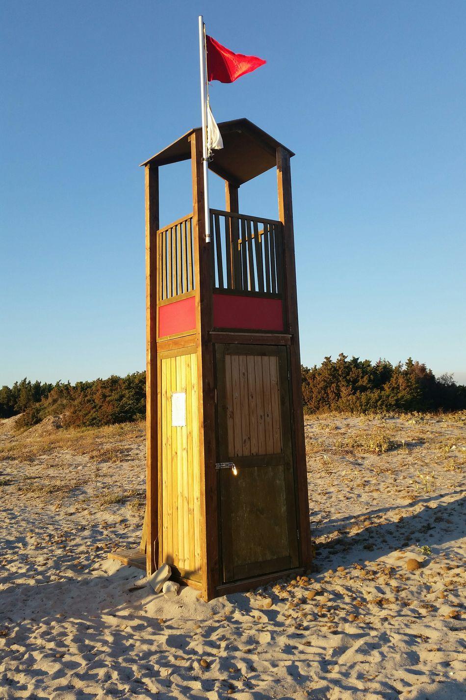 Sea Baywatch Sos Redflag Noone