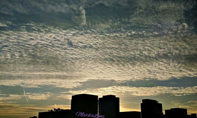 City Sunrise 11/30/12 Sunrise Sky Taking Photos Fotodroiding Andrography Clouds And Sky Photography Cloudporn Droidography Android Skyporn Andrographer Droidographer Clouds