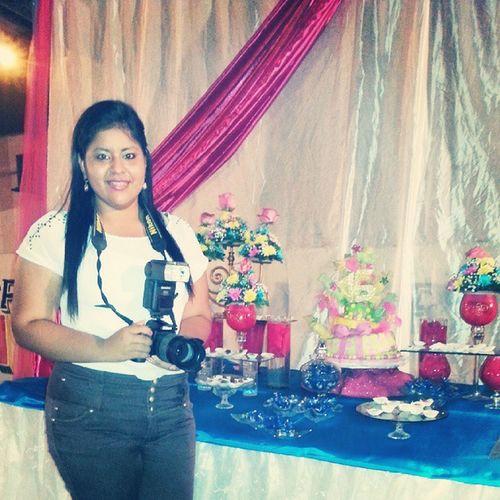 NochedeTrabajo GPphotography 15Años events .. ElEmpalme ♥