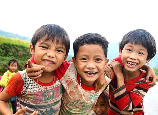 Traveling October2015 Kidsportrait Mucangchai Vietnam Kidsphotography Travel Photography Mucangchai