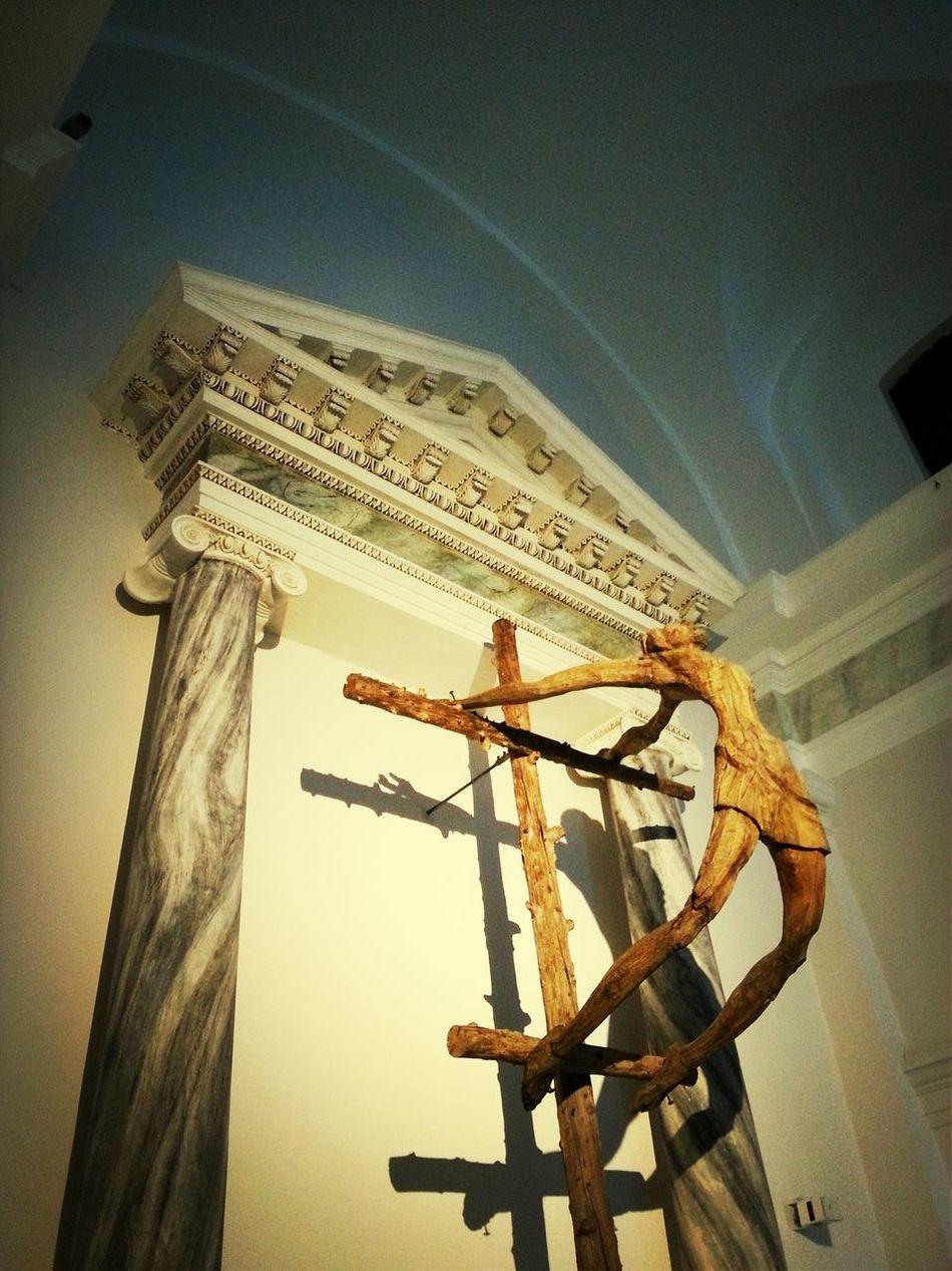 Crucifix Crocifisso