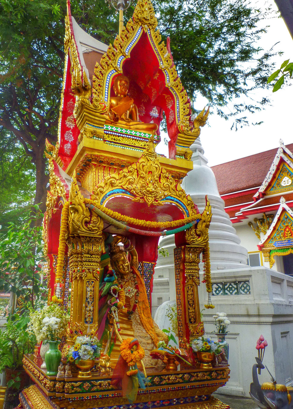 Beautiful stock photos of asia, Architecture, Buddha, Buddhism, Building Exterior