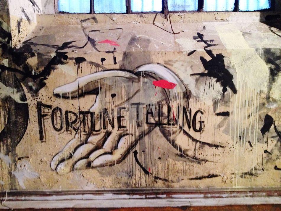 Fortune Telling Beautiful Hand Love