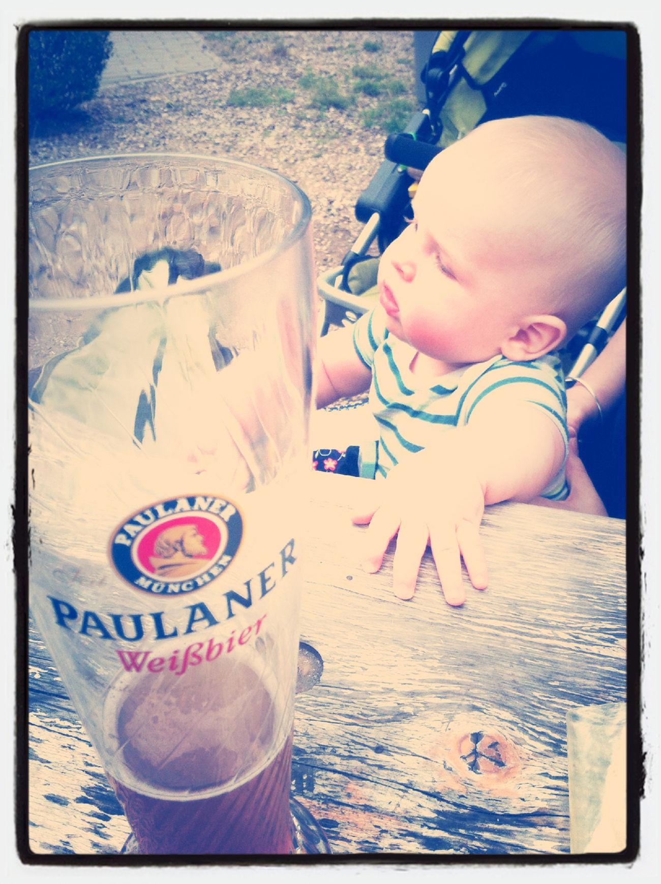 Babies Und Bier