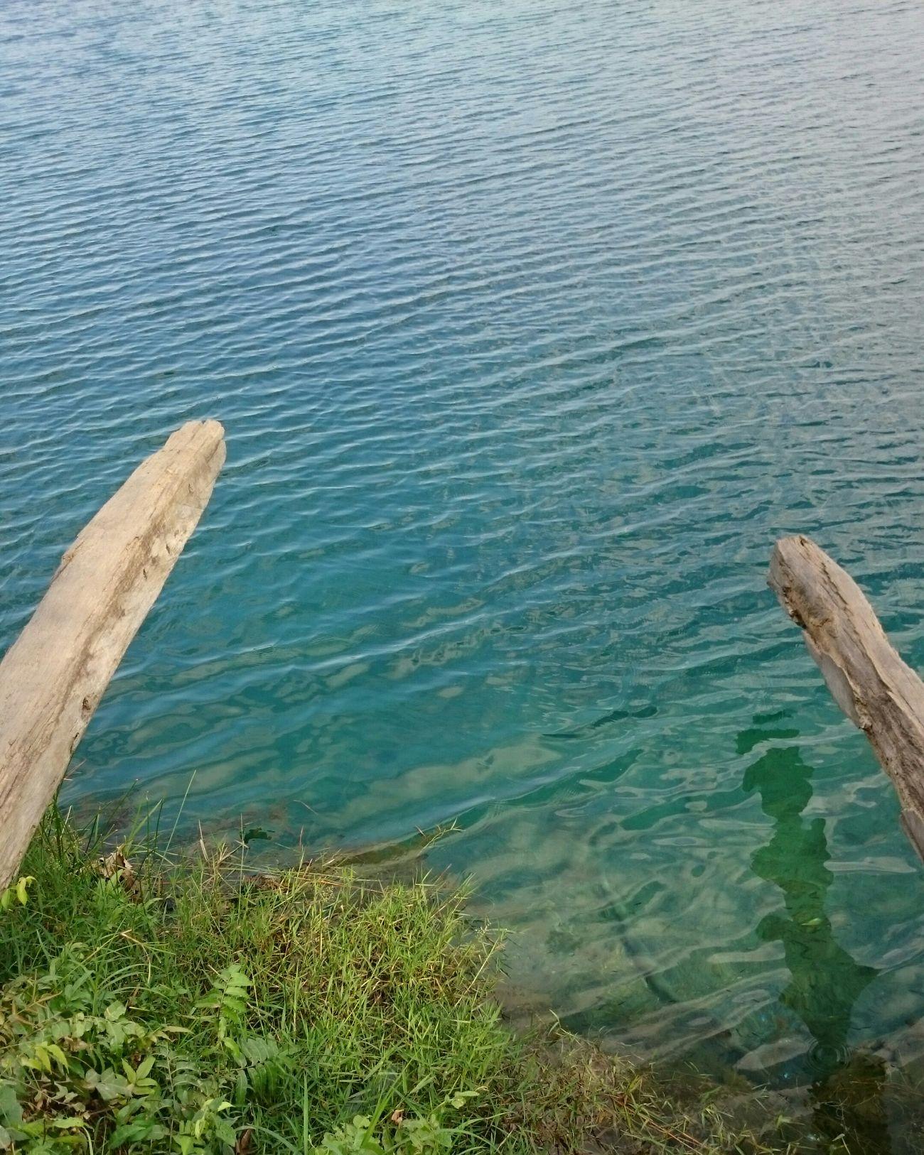 Lagoon Danauseran Banjarbaru Southborneo
