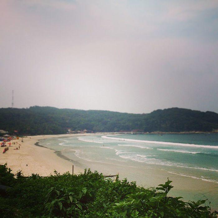 Beach Perhentian Island