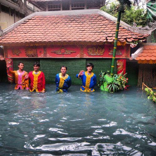 Amazing Water Theatre, Ho Chi Minh, Vietnam Watertheatre , Hochiminh , Vietnam