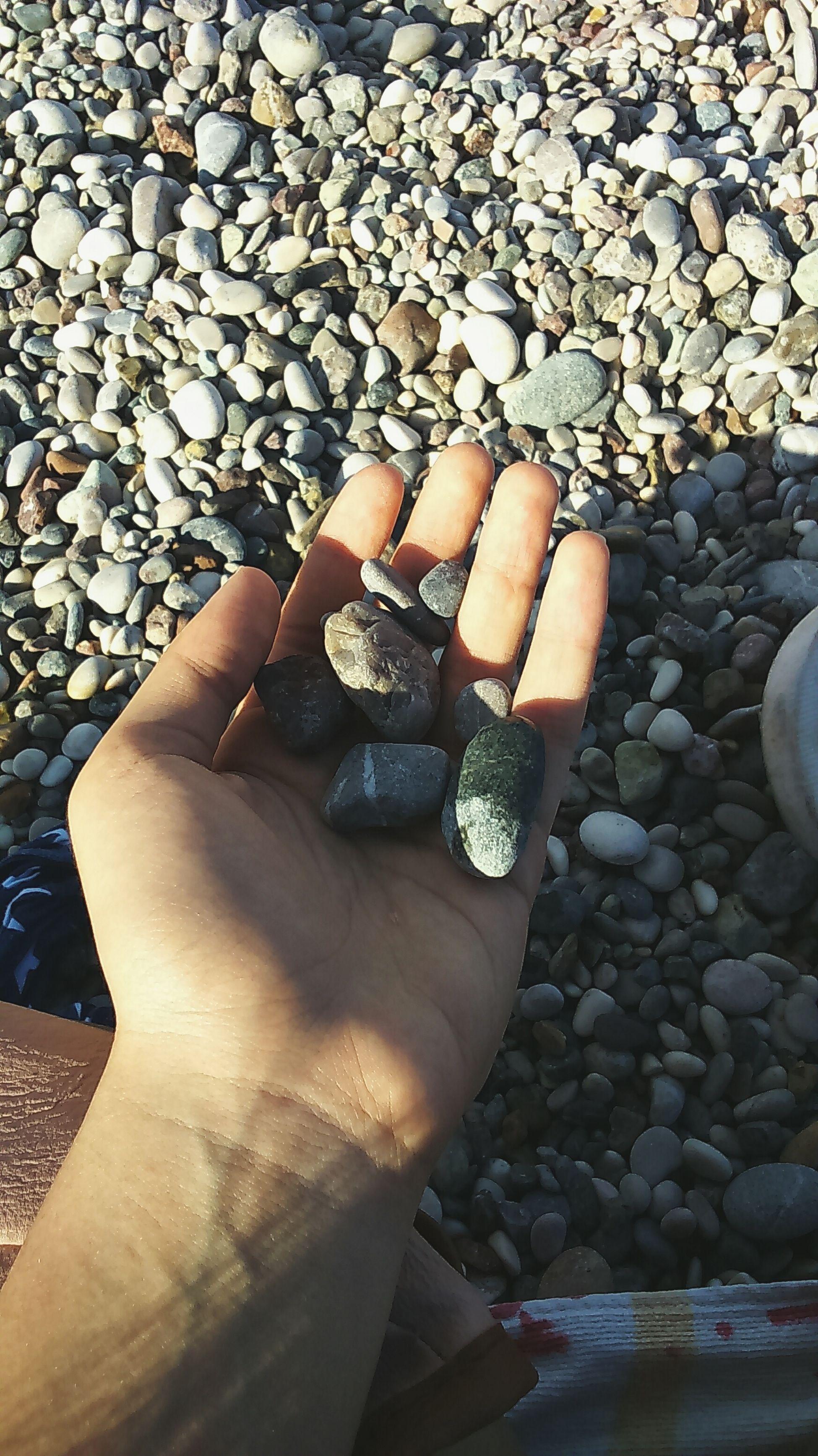 Çakıl Taşları ❤❤