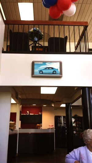Corolla S Car First Eyeem Photo