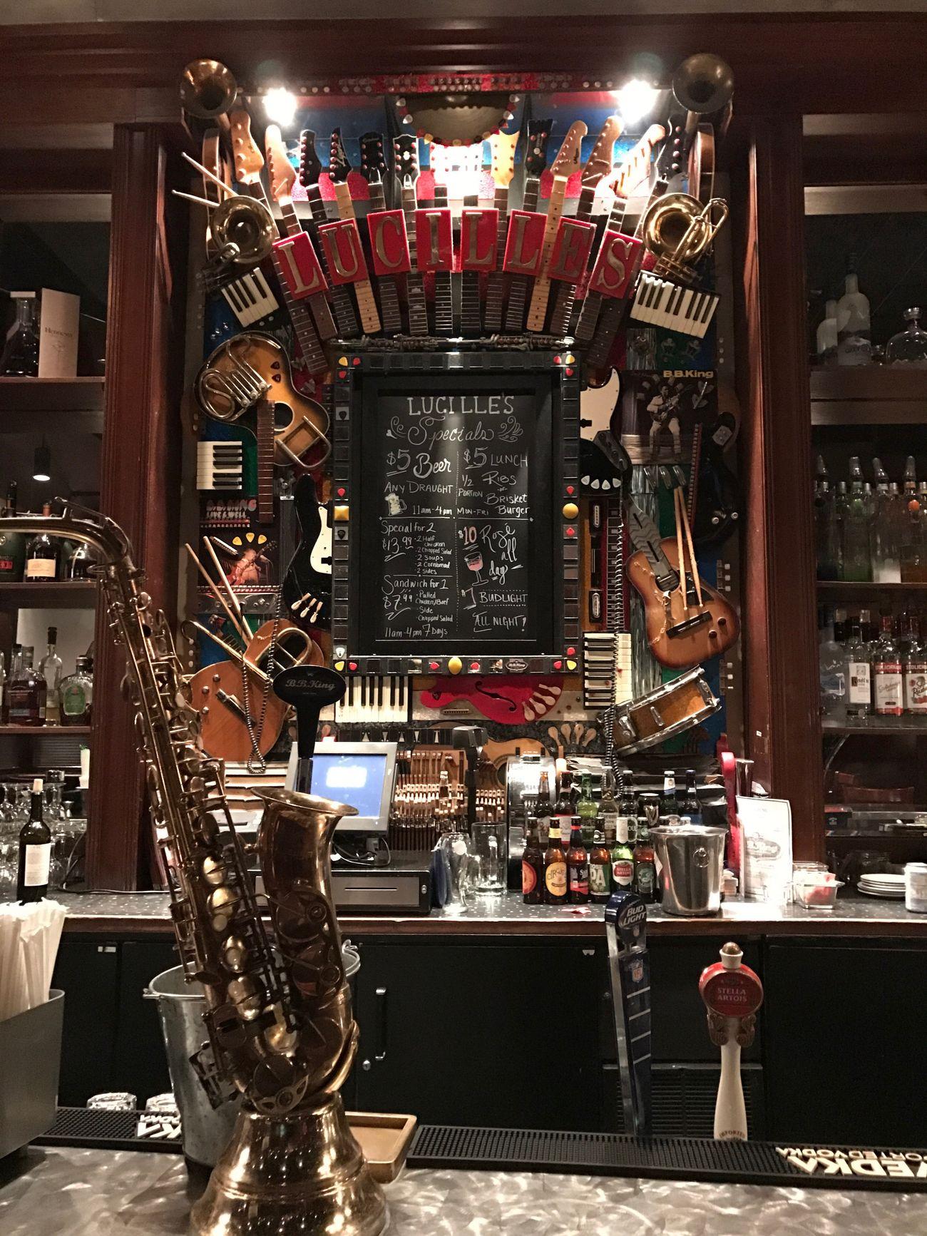 BB Kings Bar
