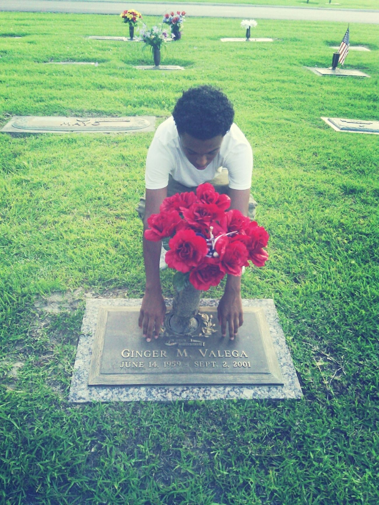 I Miss Yhu Gi-Gi .. I Wish Yhu Was Still Here ! .. Its Been 12 Years Since Yhu Been Gone , But Yhu Always Gone Be In My Heart ! R.I.P